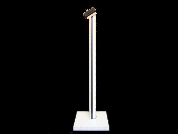 StarterSet SmartXcan mit Stele und Steckernetzteil
