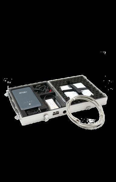 NetPeppers WLAN Mobile Pack - Modulkoffer
