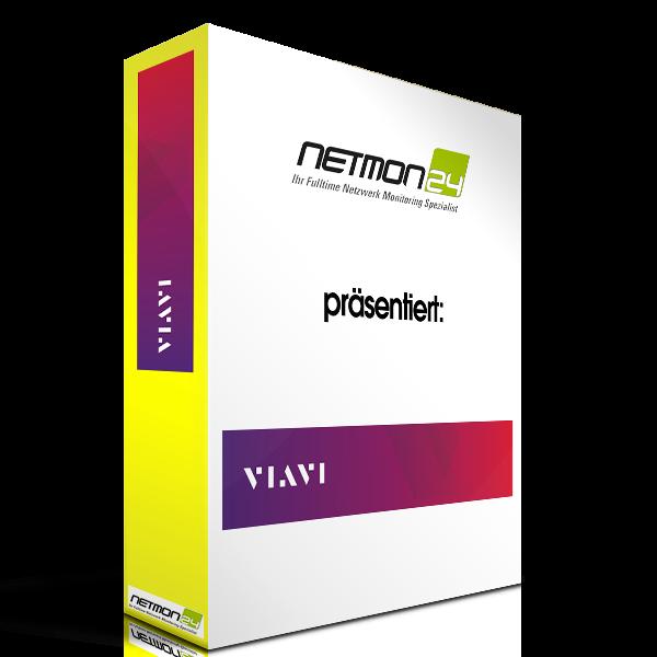 VIAVI GigaStor Software 256GB