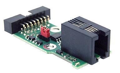 1-Wire Modul für Didactum Monitoring System 100