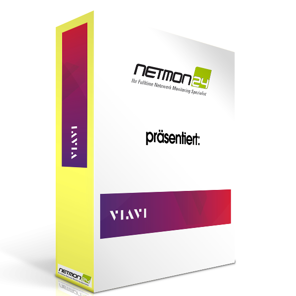 VIAVI GigaStore Softare Virtual 256GB