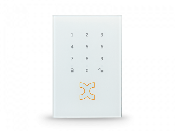 Kentix KeyPad-Touch