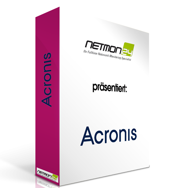 Acronis True Image Standard