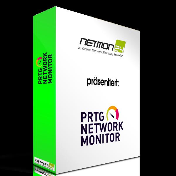 PRTG 2500 Upgrade