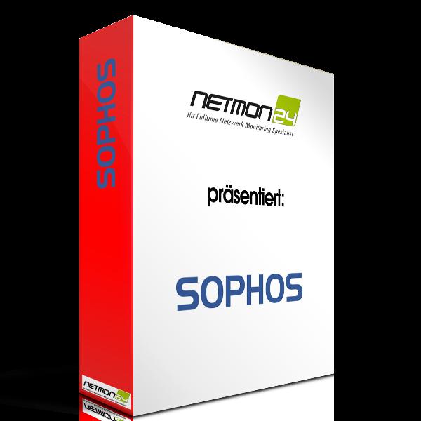 Sophos XG 86 Lizenz