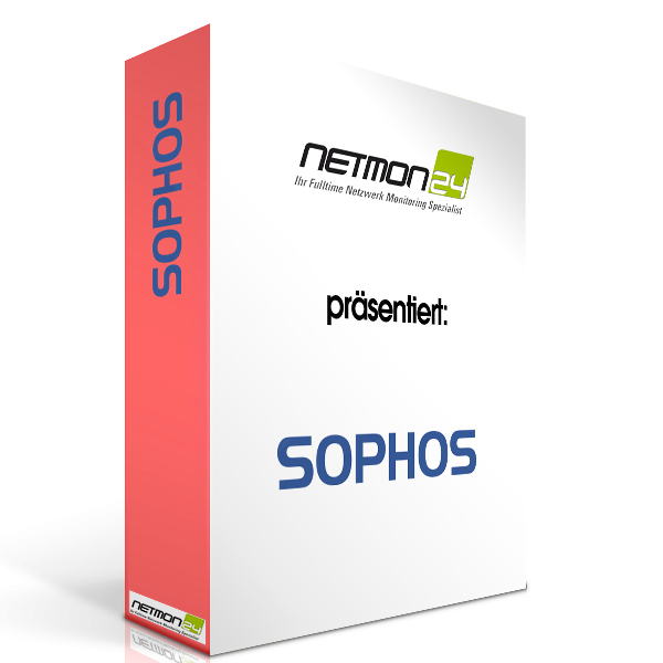 Sophos SG 105 Lizenzen