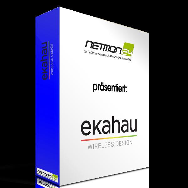 Ekahau Connect Subscription - Neulizenz