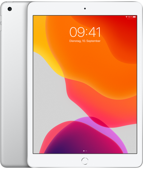 iPad (7th Generation) 32 GB